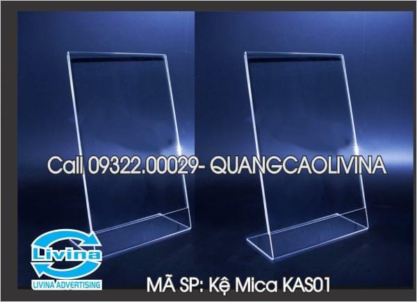 Kệ Mica KAS01