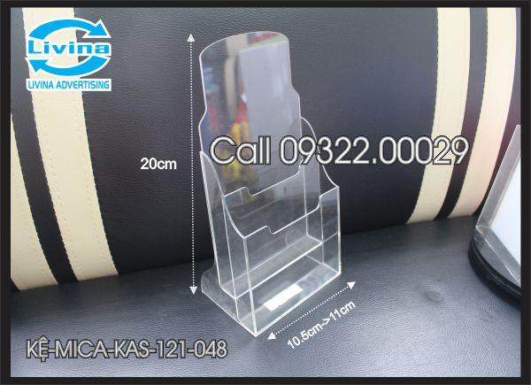 Kệ Mica KAS 121-048M2