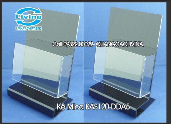 Kệ Mica KAS120-DDA5-R1