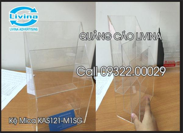 Kệ Mica KAS121-M1SG