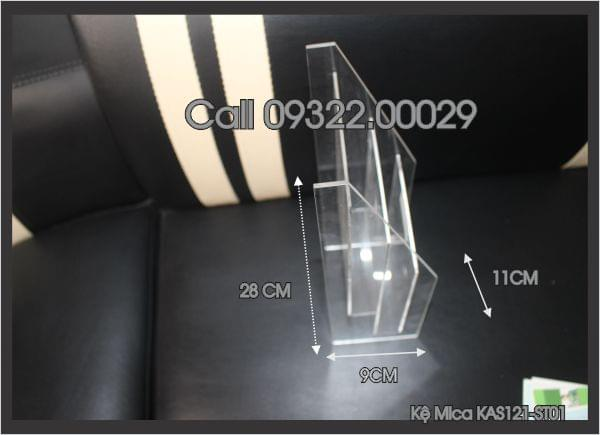 Kệ Mica KAS121-ST01