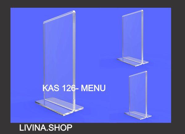 Kệ Mica KAS126-M2
