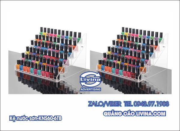 Kệ nước sơn-KNS60-6TB