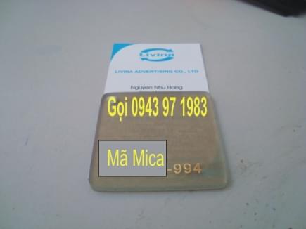 Mica đài loan 994