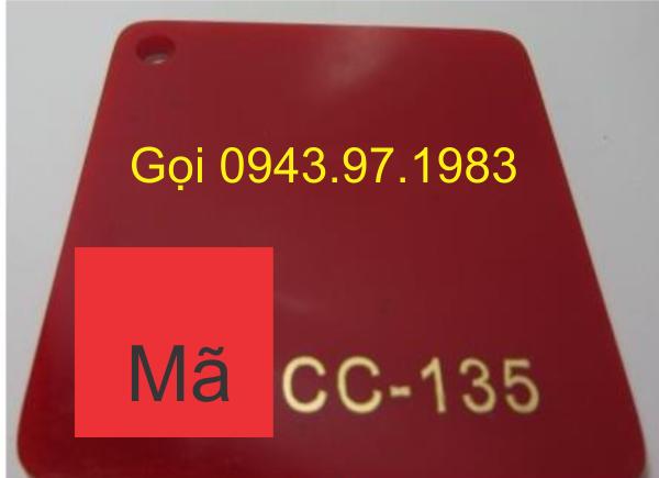 Mica đỏ đài loan Mã 153