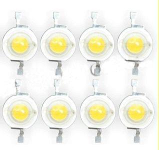 LED LUXEON 1W TRẮNG TINH