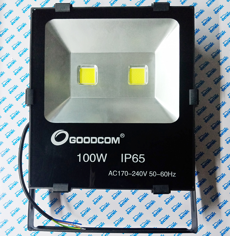 PHA LED GOODCOM 100W IP65