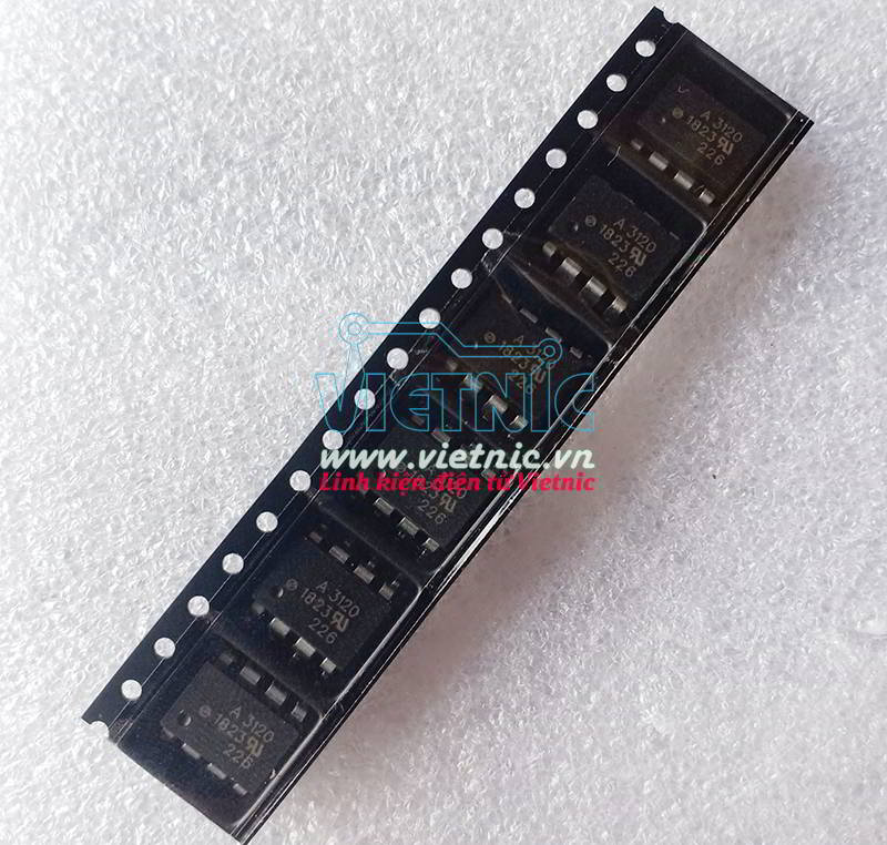 A3120 HCPL3120 SMD