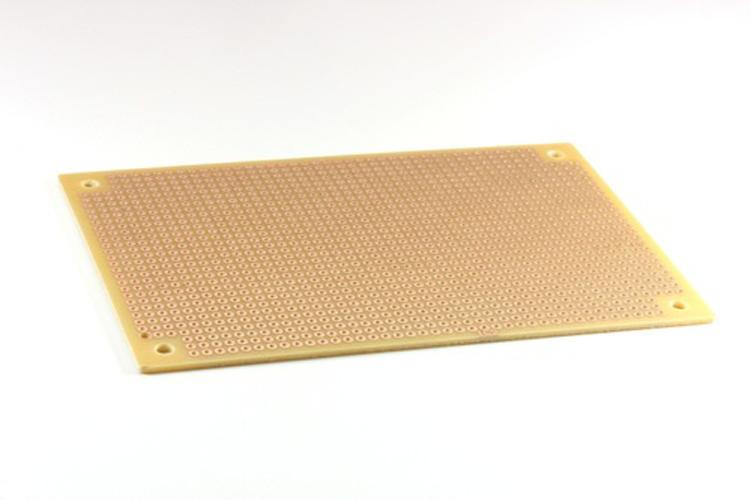 BOARD PCB HÀN MẠCH 15*18CM