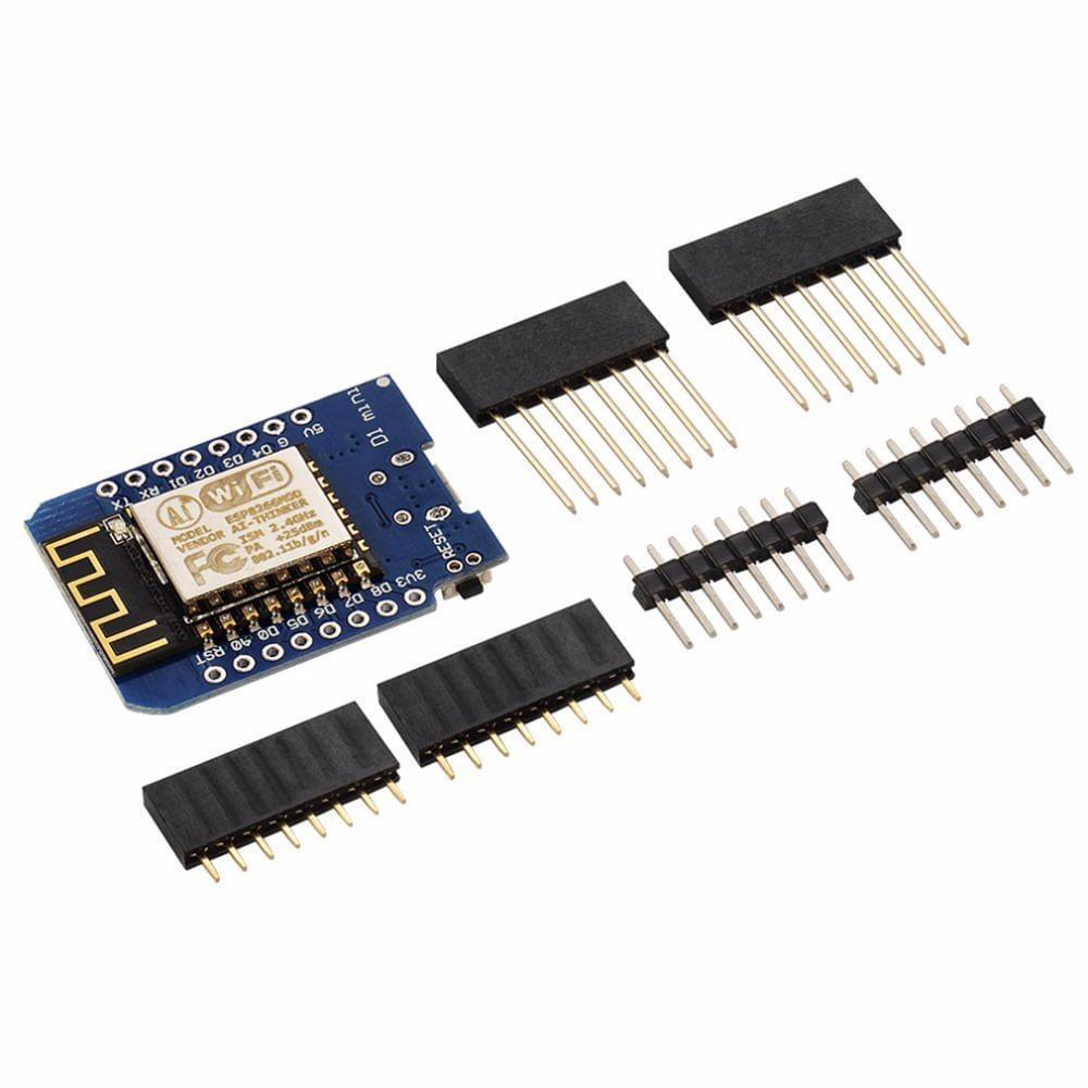 MODULE WIFI D1 MINI NODE MCU LUA ESP8266