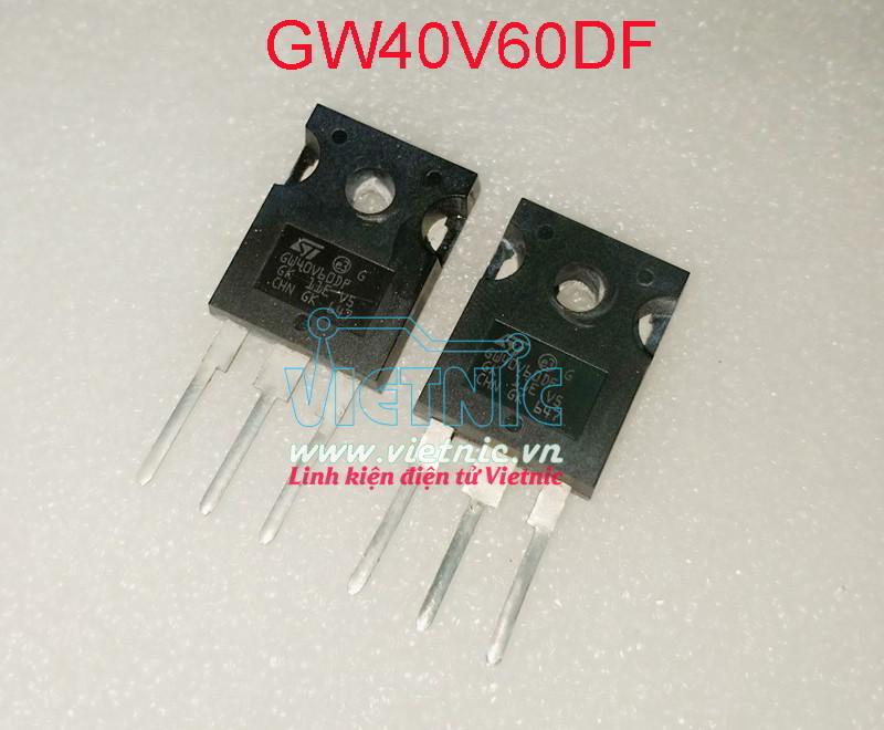 GW40V60DF