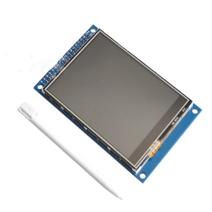 MÀN HÌNH CẢM ỨNG TFT LCD 3.2 INCH
