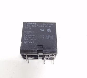 RELAY 18V (G4W-2212P-US-TV5-HP)