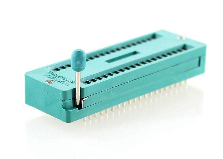 SOCKET IC 40 CHÂN