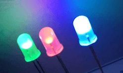 LED ĐƠN 5MM RGB