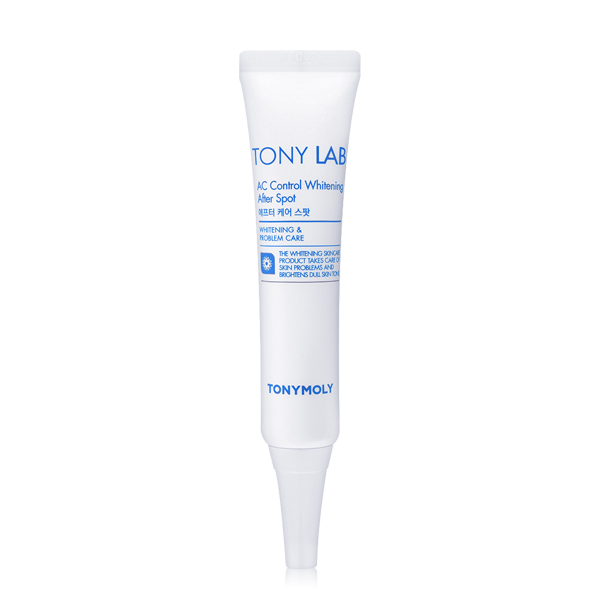 Kem trị thâm mụn Tony Lab AC Control Whitening After Spot