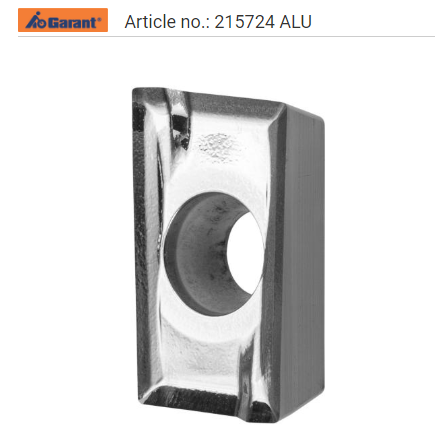 215724 ALU (HOFFMANN)
