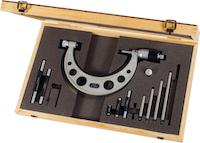 Set Pamme cơ 25-150mm 420770 25-150