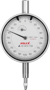 Đồng hồ so cơ 0.001mm 433410 1/58