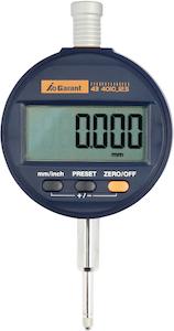 Đồng hồ so điện tử 0.001mm 434010 12,5
