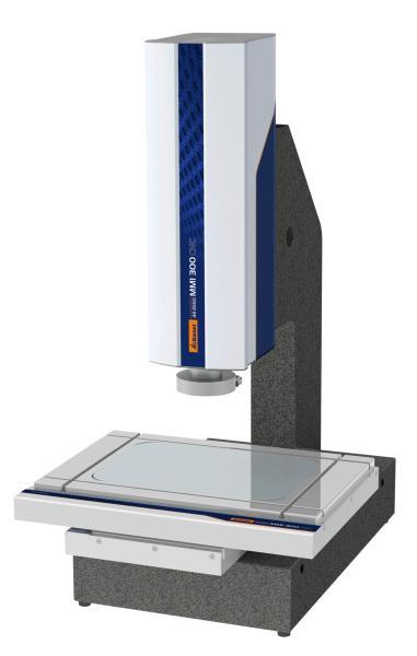 KÍNH HIỂN VI ĐO VIDEO GARANT - Video measuring microscope