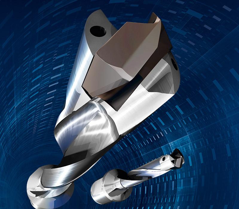 Garant HiPer-Drill 1.5D, 3D, 5D - 231600, 231605, 231610