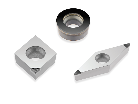 Carmex Diamond Tools