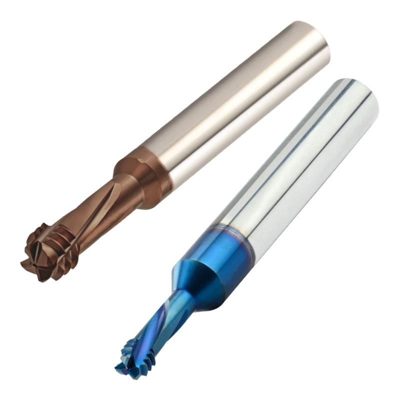 DMT 3 in 1 - Drill, Thread, Chamfer