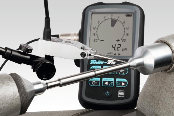 Bộ hiển thị di động TWIN-T10 TESA