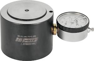 Đồng hồ set trục Z - Zero setter 359085 50
