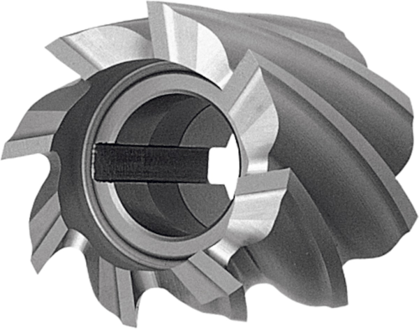 Shell end mill 181000
