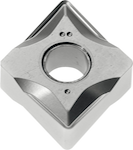CNMG Medium machining Aluminum HU7305