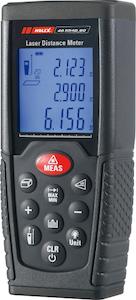 Thước Laser đo khoảng cách đến 60m 465540 60