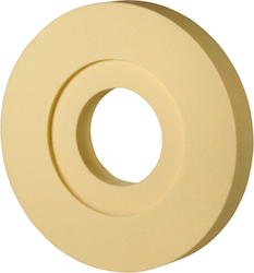 Đá mài Tyrolit - Ceramic bonded surface grinding wheels