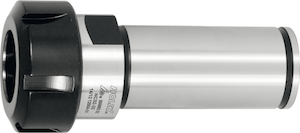 ER20 collet chuck cylindrical