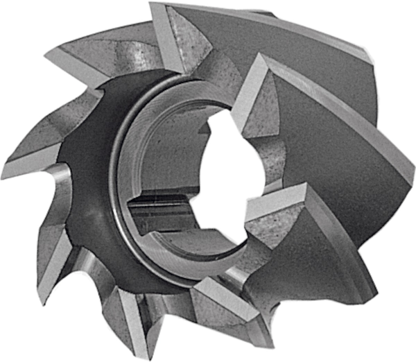 Shell end mill 181500
