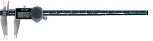 TESA TWIN-CAL digital caliper 300 mm 412766 300