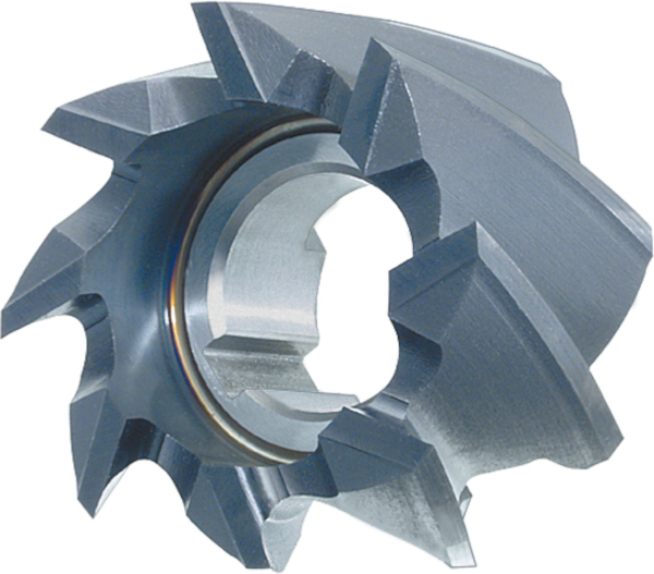 Shell end mill 181750