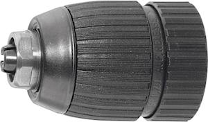 Đầu kẹp mũi khoan tự định tâm 342200 (Keyless drill chuck)