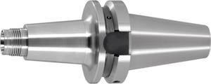 BT40-ER16C Precision ER collet chuck CENTRO P