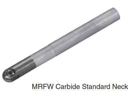 Dao phay cầu gắn mảnh Ball Mill MRF/MRFW- KYOCERA