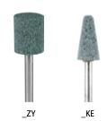 MŨI MÀI Silicon carbide (SiC)