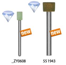 MŨI MÀI CaraFin diamond polishing point