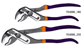 KỀM ỐNG NƯỚC Water pump pliers with box joint