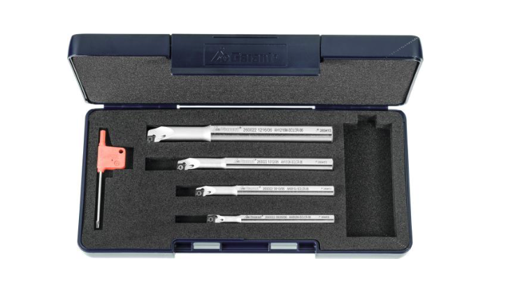 Bộ dao tiện lỗ GARANT/HOLEX - Boring bar set