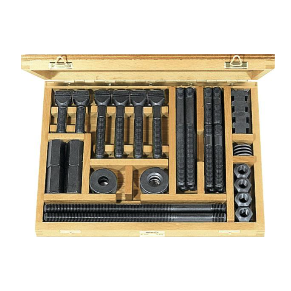 Clamping Sets