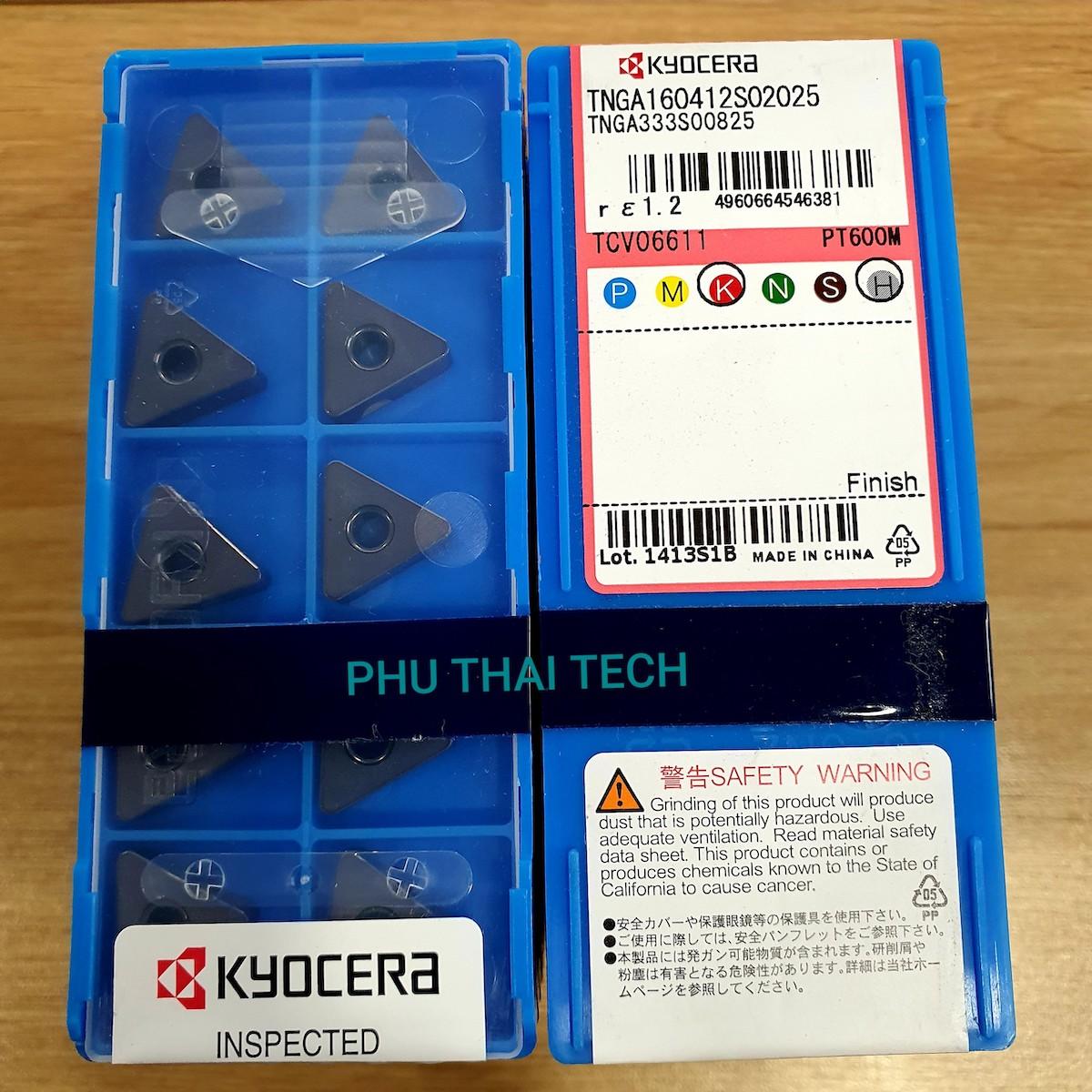 TNGA160412S02025/PT600M (Off 50%)