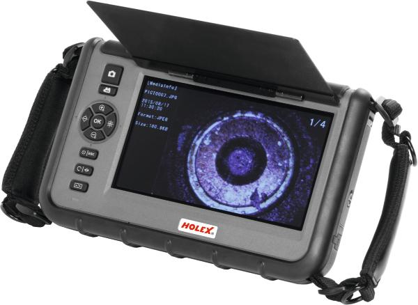MÁY NỘI SOI VIDEO HOLEX - Video endoscope