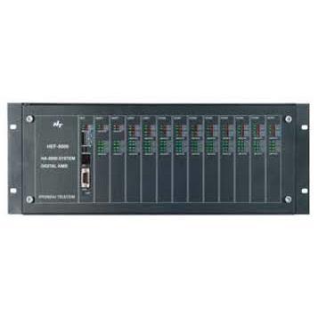 Trung tâm điều khiển HEF-8000