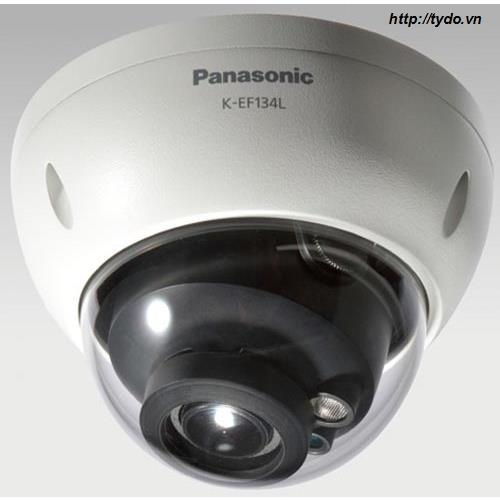 Camera IP K-EF134L01E